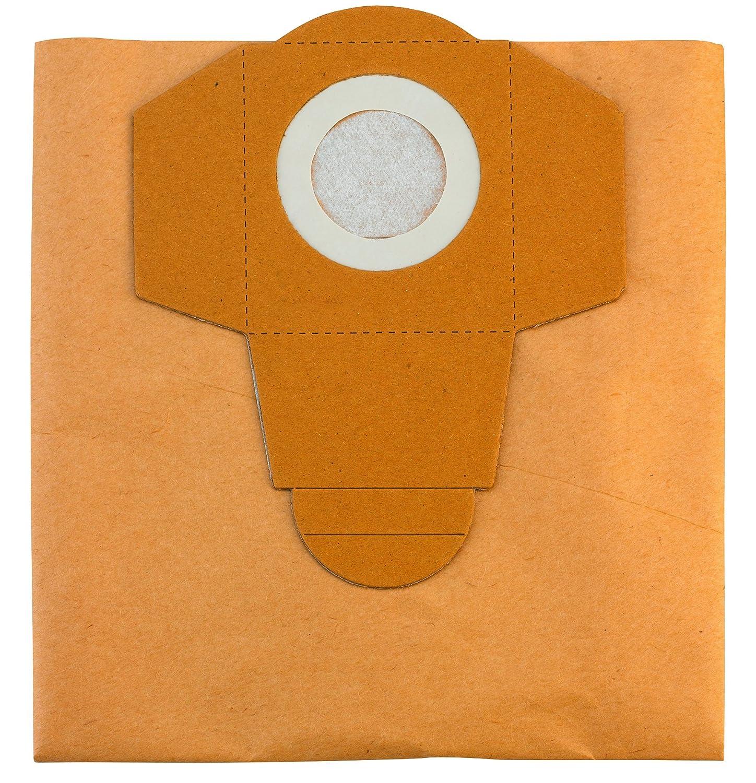 Einhell 5 sacs de rechange pour aspirateur 40 L pour TE-VC 2340 SA 2351180