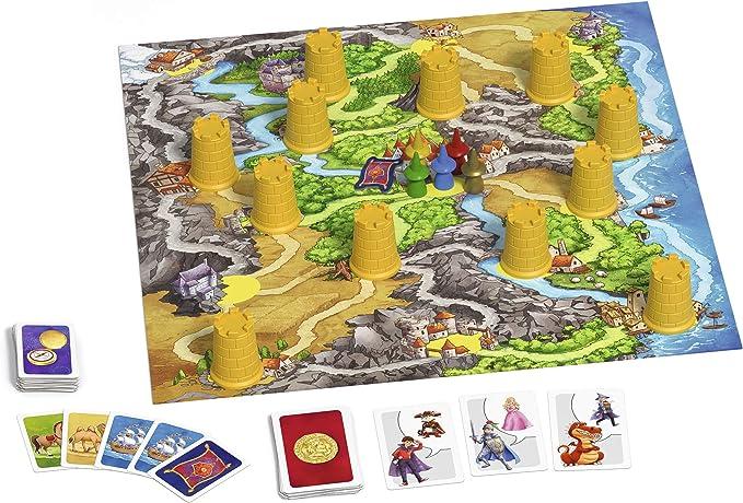 Ediciones MasQueoca - Fabulantica (Español)(Portugués): Amazon.es: Juguetes y juegos