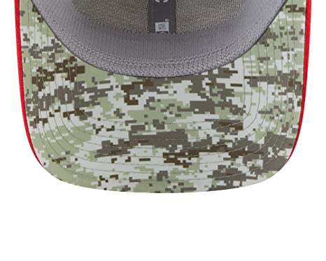 ... promo code for amazon tampa bay buccaneers new era 2017 salute to  service 39thirty flex hat 55e51184b