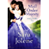 Mail Order Majesty : Clover Lake Grooms Book 1 (Brides of Beckham )