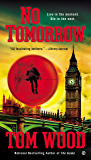 No Tomorrow (Victor the Assassin Book 4)