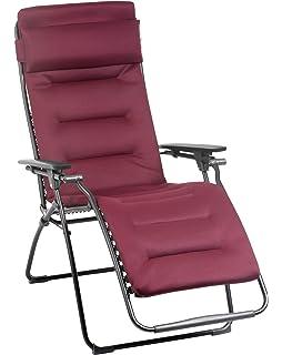 Housse de protection sac de transport pour chaise relax lafuma ...