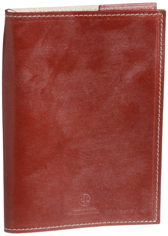 [グレンロイヤル] BOOK COVER 03-2605 B00DIZ751Q OXFORD TAN OXFORD TAN