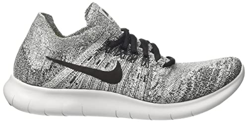 Nike Women's Free Rn Flyknit 2017 Competition Running Shoes: Amazon.co.uk:  Shoes & Bags