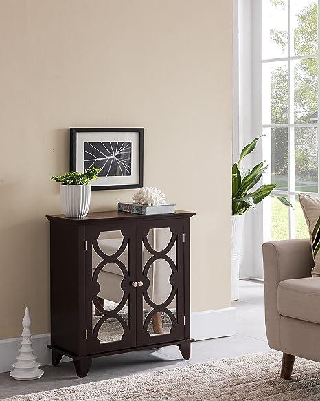 Amazon.com: Muebles de la marca Kings Glenn Buffet para ...