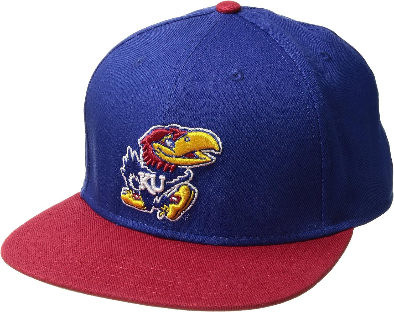 OTS NCAA Mens Gallant Varsity Snapback Adjustable Hat