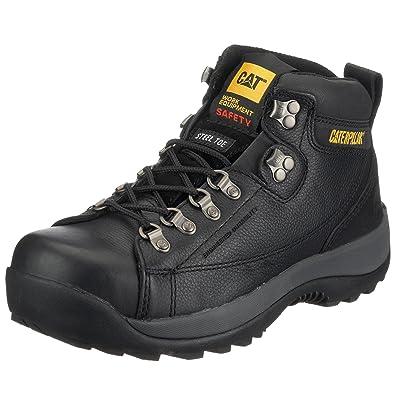 Caterpillar Hydraulic St S3, Chaussures de sécurité homme , Noir (Black), 40