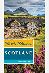 Rick Steves Scotland Kindle Edition