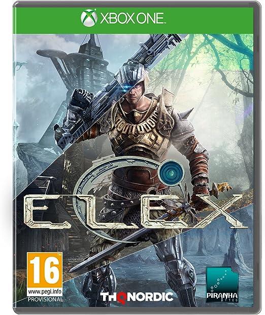 Elex - Xbox One [Importación inglesa]: Amazon.es: Videojuegos
