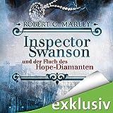 Inspector Swanson und der Fluch des Hope-Diamanten (Inspector Swanson 1)