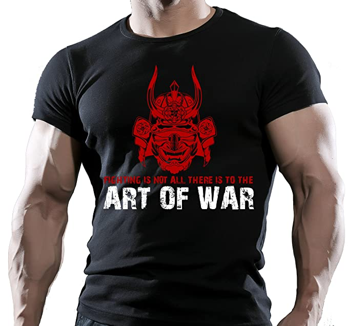 Arte De La Guerra Gimnasio Motivación Para Artes Marciales