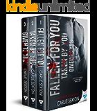 Killer Next Door Series: Books 1-3