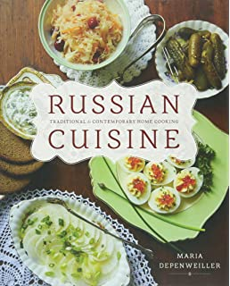 Please to the table the russian cookbook anya von bremzen john russian cuisine traditional and contemporary home cooking forumfinder Gallery