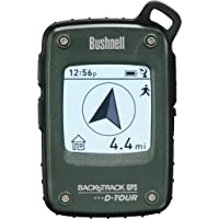 Bushnell BackTrack GPS 360315