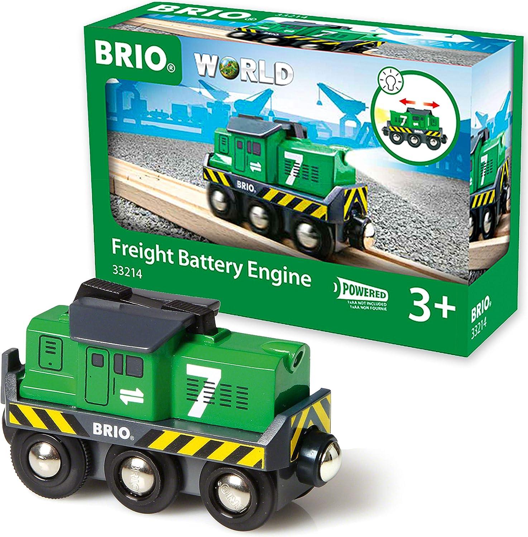 Brio-33214 Juego Primera Edad, Color Verde (33214)