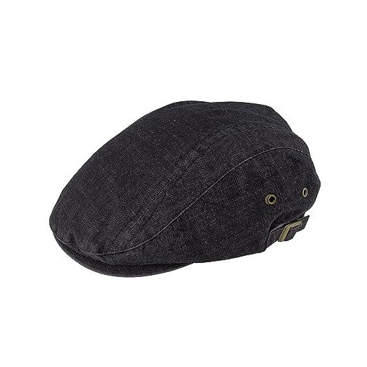 Denim Ivy Cap at Amazon Men s Clothing store  2e53d47bf4a