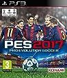 Pro Evolution Soccer (PES) 2017 - PlayStation 3