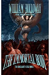 The Immortal Body (A Lovecraftian Horror Novel) (The Singularity Cycle Book 1) Kindle Edition