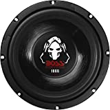 Boss Audio p80dvc Phantom 8pulgadas 1000W SUBWOOFER
