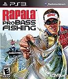 Rapala Pro Bass Fishing 2010 (輸入版:北米・アジア) - PS3