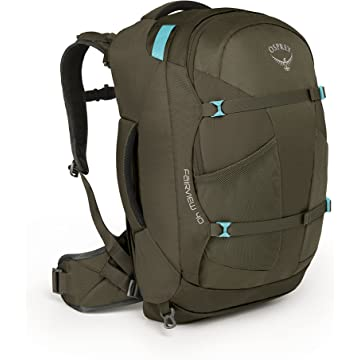 reliable Osprey Fairview 40L