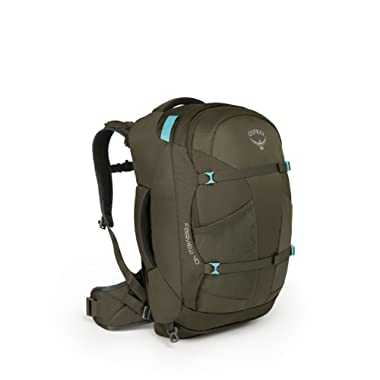 Osprey Packs Fairview 40 Women's Travel Backpack