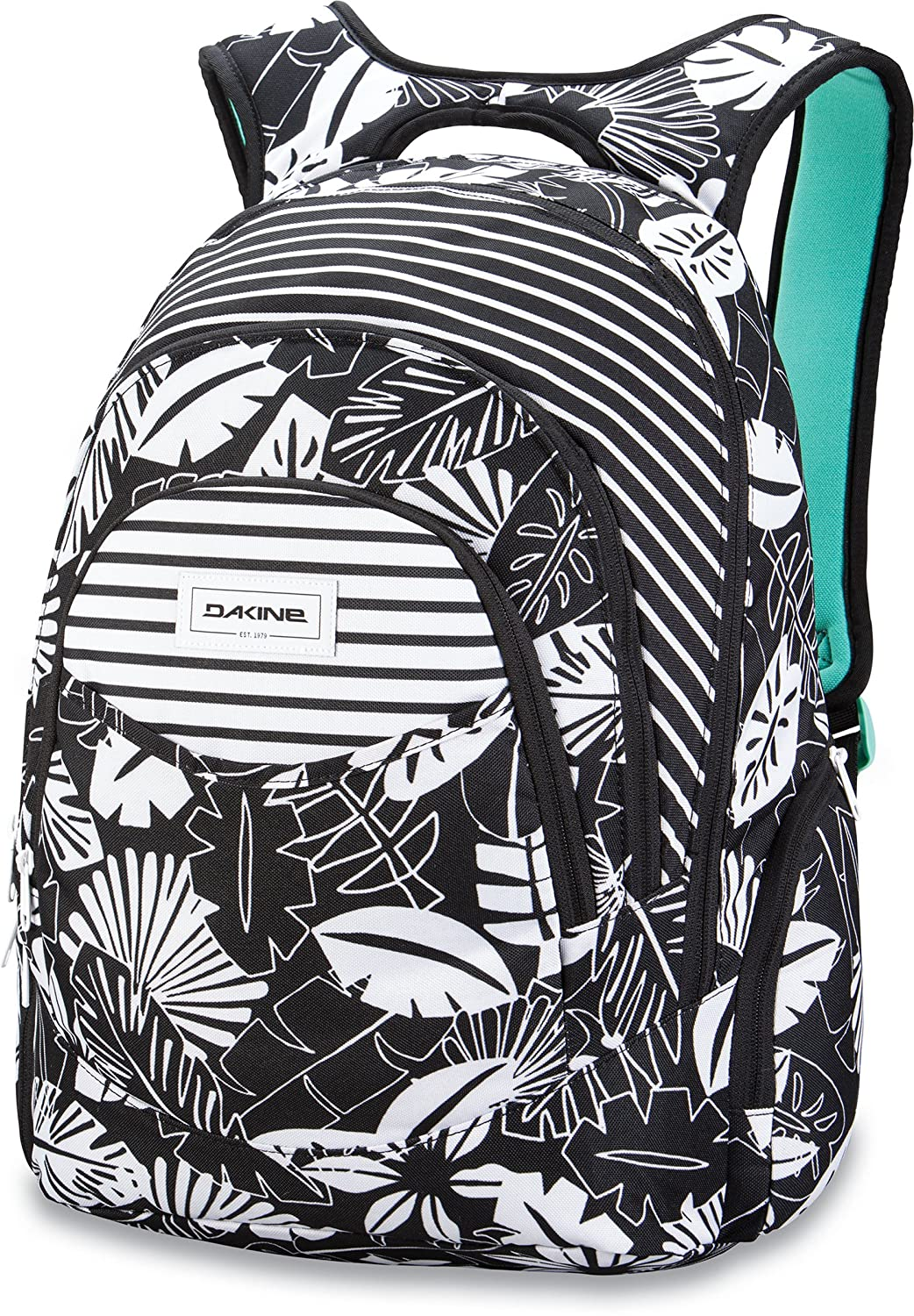 Inkwell Taille unique Dakine Prom Sac à dos femme
