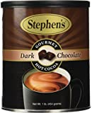 Stephen's Gourmet Hot Cocoa, Dark Chocolate - 1lb. Canister