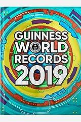 Guinness World Records 2019 Hardcover