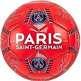 Ballon PARIS SAINT GERMAIN - Collection officielle PSG - Taille 5 - Football