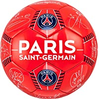 PARIS SAINT GERMAIN Ballon Collection officielle PSG - Taille 5 - Football