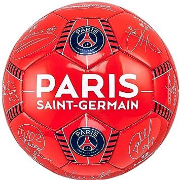 c180d93baf7988 PARIS SAINT GERMAIN Ballon Collection officielle PSG - Taille 5 - Football