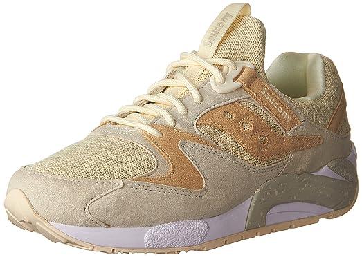 Originals Grid SD Sneakers, Crema, 14 M US