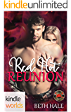 Dallas Fire & Rescue: Red Hot Reunion (Kindle Worlds Novella)