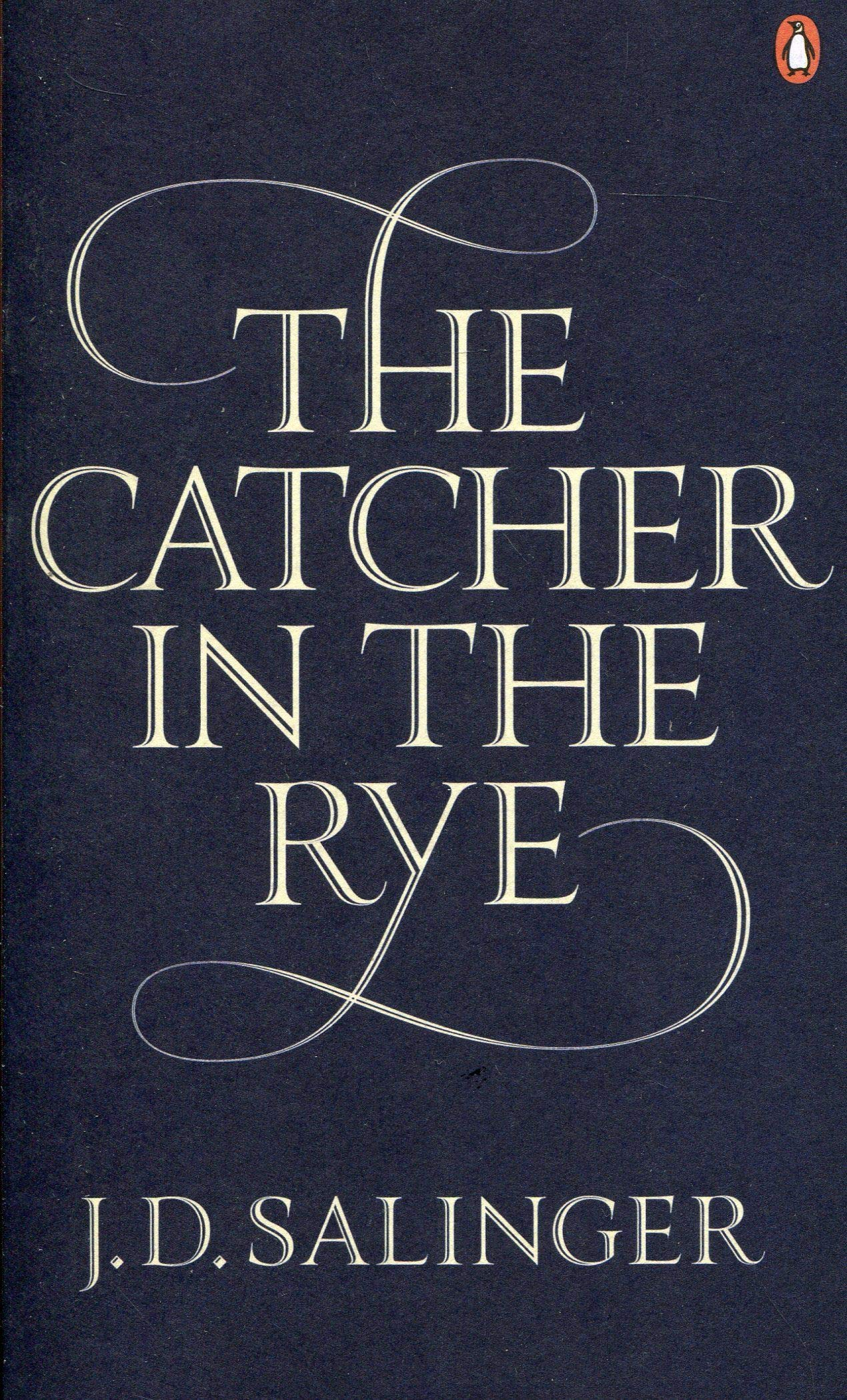 Buy The Catcher in the Rye Book Online at Low Prices in India ...
