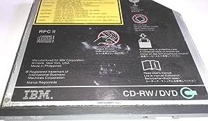 IBM ULTRABAY 2000 8X DVDRefurbished, 22P9101Refurbished