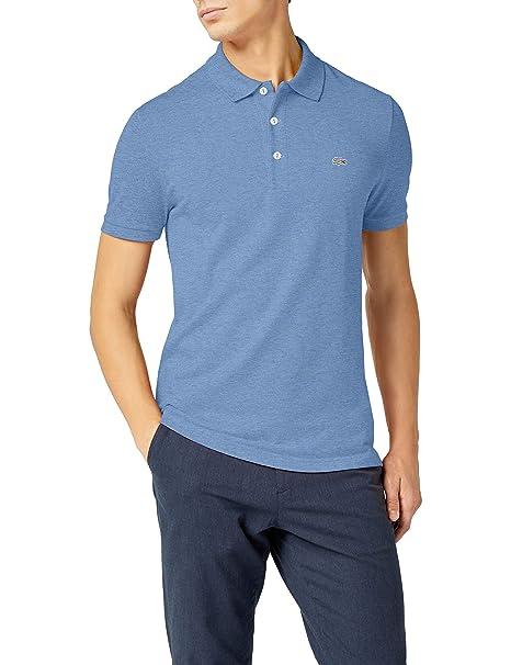 e42a2262896 Lacoste Men s Polo Shirt  lacoste  Amazon.co.uk  Clothing