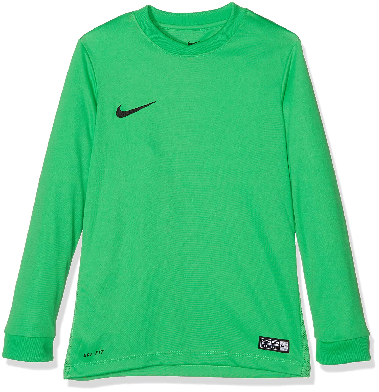 Nike LS YTH Park Vi JSY Camiseta, Niños