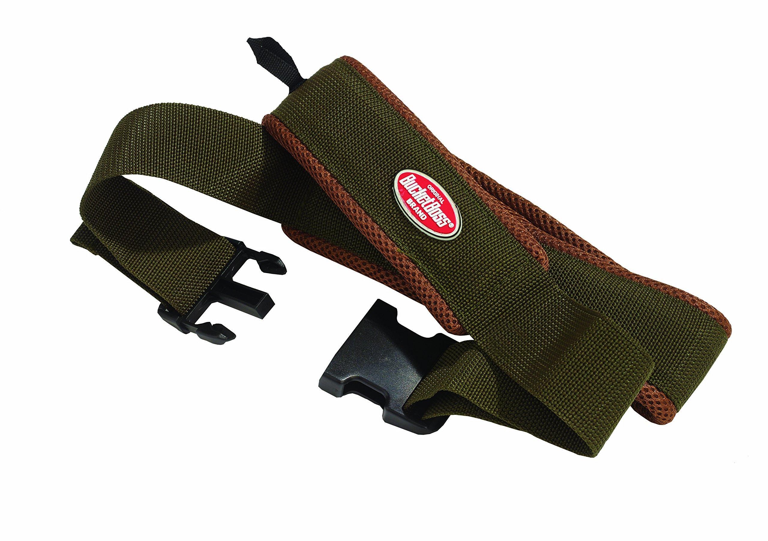 Bucket Boss 50500 Padded Belt,