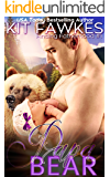 Papa Bear (Finding Fatherhood Book 1)