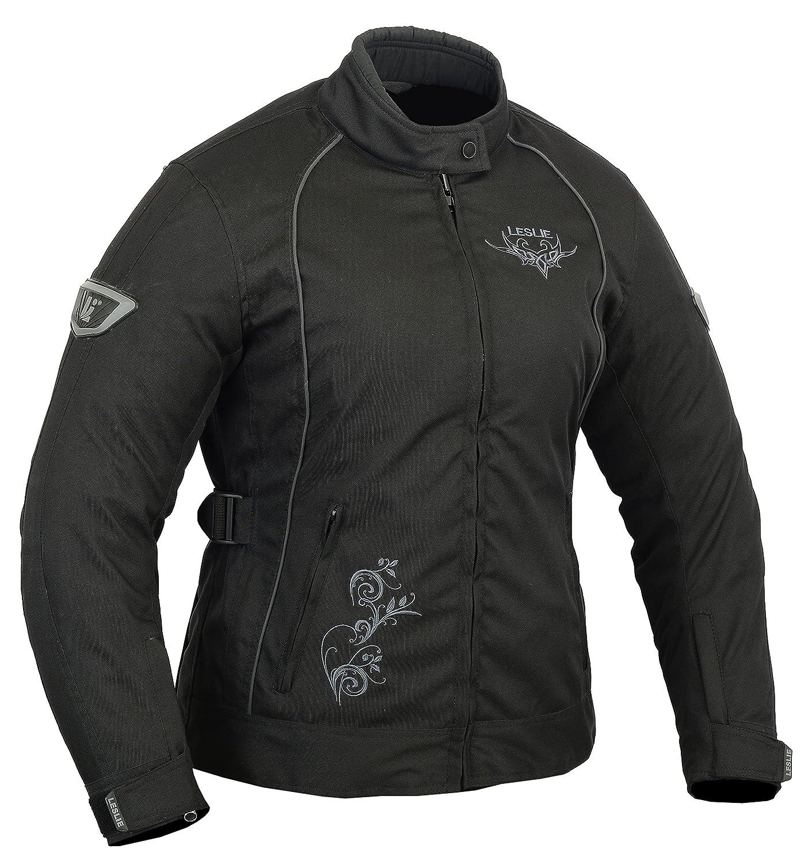 Ladies Motorbike LI-MBU-8021 Jacket in Cordura protection Motorcycle Waterproof