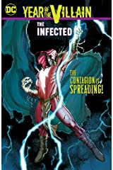 Year of the Villain: The Infected (DC's Year of the Villain (2019-)) Kindle Edition