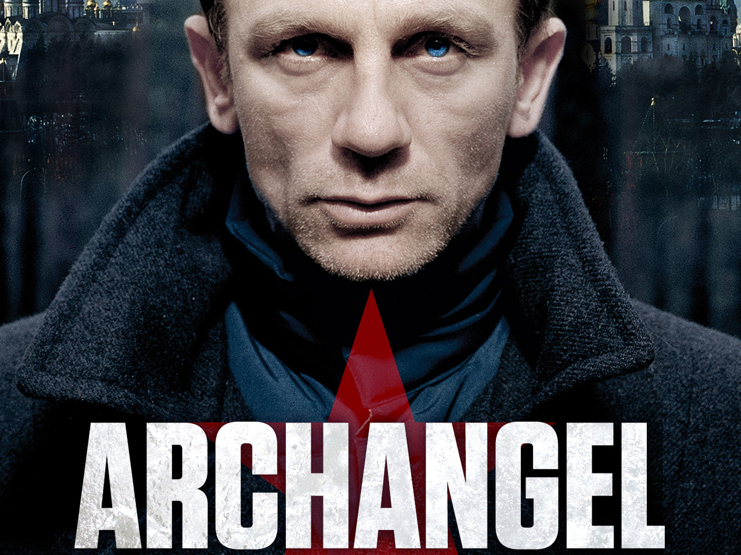 Watch Archangel Prime Video