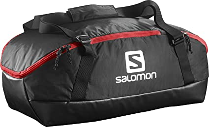 Image Unavailable. Image not available for. Color  Salomon L38002300 Prolog 25  Duffle Bag 36a7b6ee4ee50