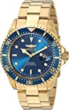 Invicta Analogue Blue Dial Men's Watch (23388)