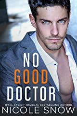 No Good Doctor (Heroes of Heart's Edge Book 2) Kindle Edition