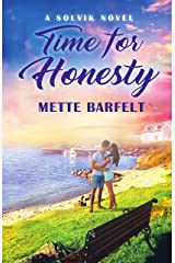 Time for Honesty (The Solvik Series Book 1) Kindle Edition