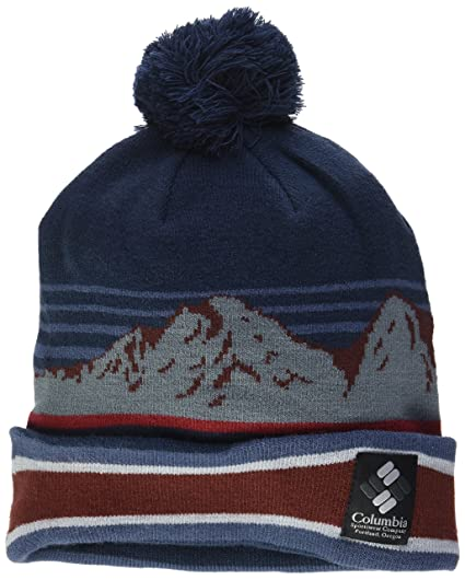 Columbia Men s Deschutes River Beanie 590d4812cdc1
