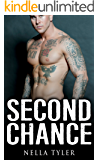 Second Chance (A Military Secret Baby Romance)