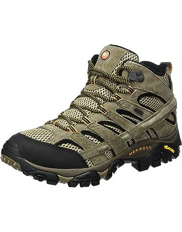 486abf3d681 Amazon.co.uk | Men's Trekking and Hiking Footwear